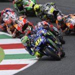 Gruppo MotoGP 2017