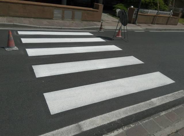 SEGNALETica stradale rifacimento 3