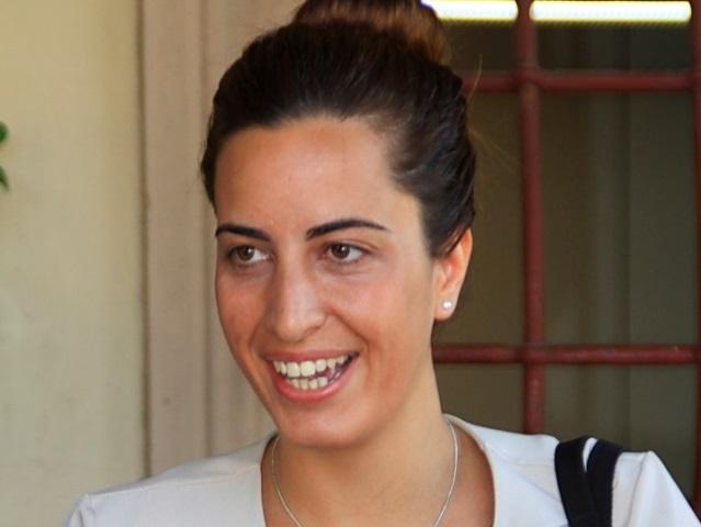 Sara D'Ambrosio_sindaco