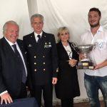 Vincitore XXIII Trofeo