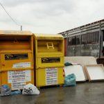 altopascio abbandono rifiuti