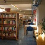 biblioteca bagno a ripoli