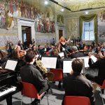 concerto a palazzo ducale