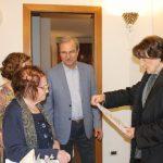la centenaria Pierina Matteoli - la visita del Sindaco Lucia Ciampi (1) (Copia)
