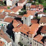 Rocca Castelnuovo di Garfagnana
