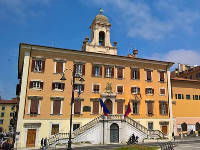 municipio di livorno comune di livorno