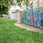 Muri campino dipinti (3)