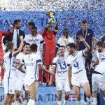 Primavera Inter - campione d'Italia 2018