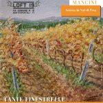 Simone Mancini Locandina Tante Finestrelle Colorate Loft19