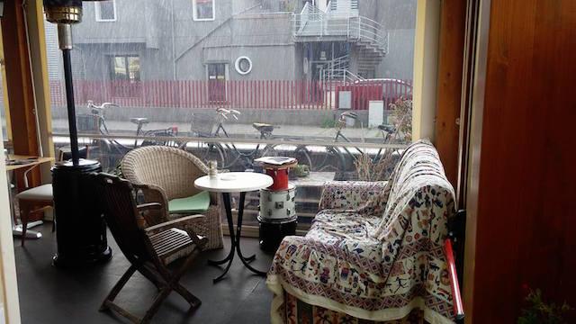 Quartiere coffee in concerto a la cucina abusiva di pontedera - La cucina abusiva pontedera ...