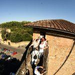 porta romana firenze