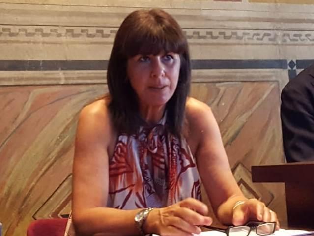 Marzia Fattori (foto gonews.it)