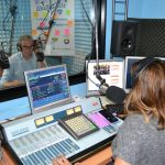 Vittorio Gabbanini a Radio Lady