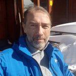 Fabio Siess (foto da Facebook)