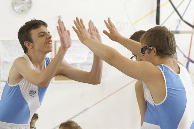 Special Olympics, il grazie dell'amministrazione comunale ...
