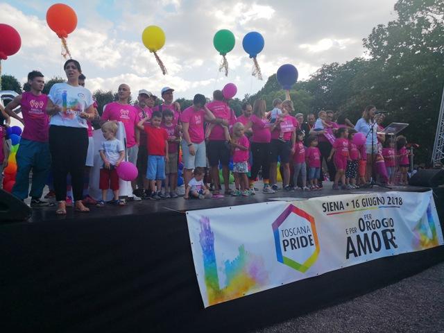 Toscana Pride sceglie Pisa per la manifestazione annuale