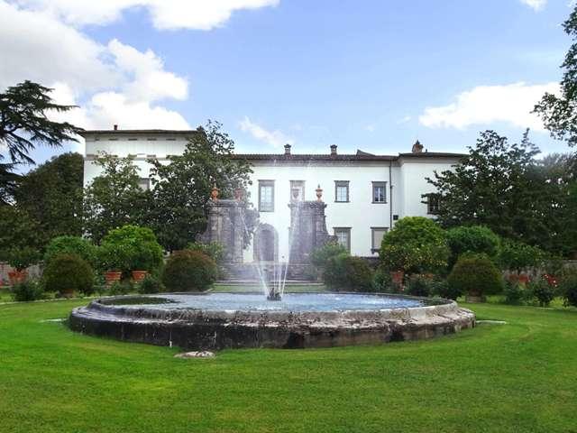 Villa La Magia quarrata