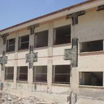 antisismica sismica lavori pistoia scuola