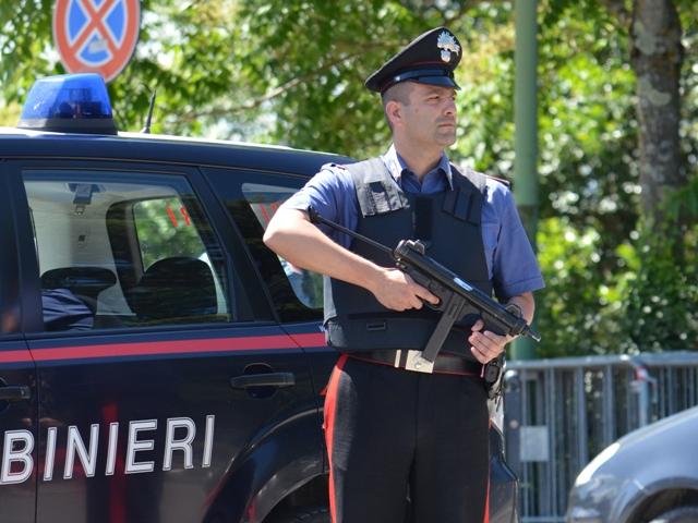 In carcere per falsa identità a Pisa. Quattro altre denunce nei controlli