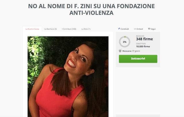 fondazione_zini_federico_elisa_amato_petizione_online_2018_07_31_