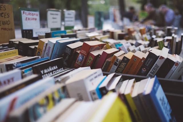 Fallisce casa editrice, sequestrati oltre 93mila volumi