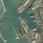 livorno generica porto