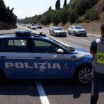 polizia stradale polstrada controlli