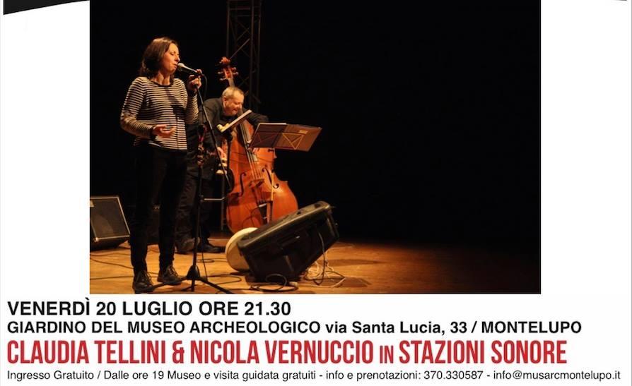 sezione speciale più foto comprare a buon mercato Stazioni Sonore a Montelupo, Empoli Jazz in trasferta per il ...