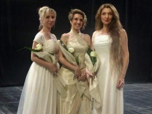 tre soprani