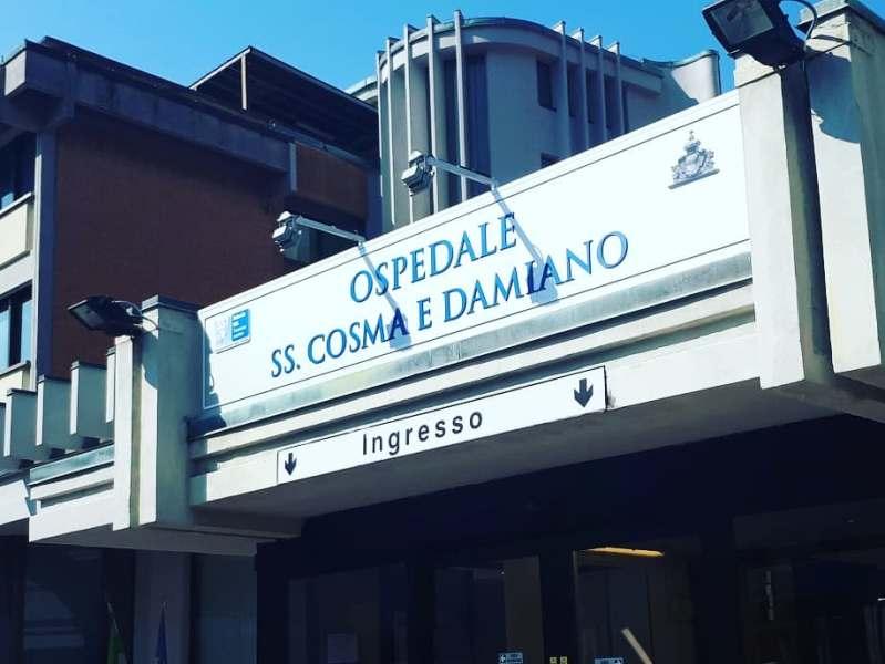 """Ospedale Pescia, Bartolini (Lega): """"Impossibile per i pazienti trovare parcheggio"""" - gonews"""