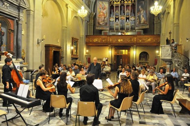 """Corsanico Festival 2018"""" XXXVII Rassegna Internazionale di Musica Classica"""
