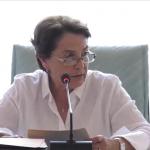 Il deputato Lucia Ciampi