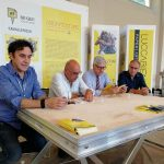 Lucca Biennale - conf. stampa