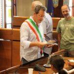 bambini Saharawi e Bielorussi Franco Mori e Roberto Bagnoli 026