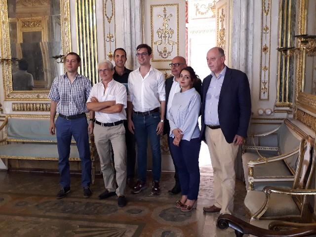 Tassa Di Soggiorno Accordo Tra Airbnb E Comune Di Lucca Gonews It