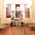 museo sanità spedale ceppo pistoiese