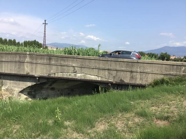 ponte via del Santo 6
