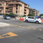 Rotatoria ss67 via Bisarnella