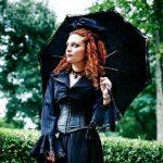 La guida Sara - Il giardino alchemico