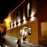 MULTISALA ESTERNO teatro certaldo cinema