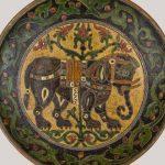 Vasellame di mensa del XVII secolo _Museo di Montopoli