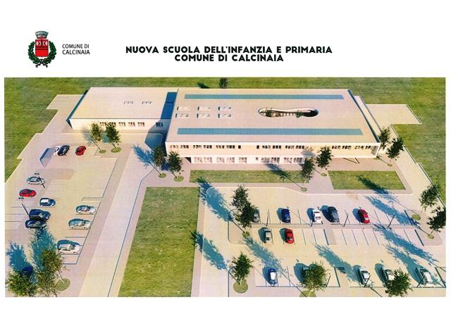 progetto nuova scuola