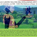 quarrata convegno intelligenza artificiale