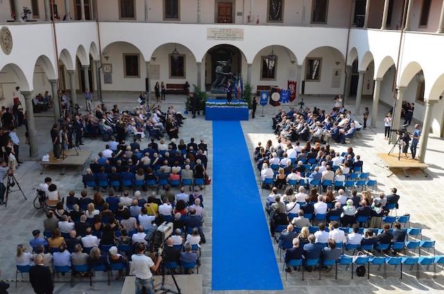 Pisa Calendario.Le Foto Degli Studenti Unipi Per Il Calendario 2020 500