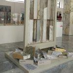 Garbuglio NOF4 in mostra a Roma