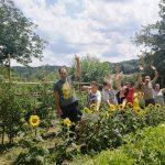 Oda Farm Community
