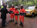 A Carrara si studia la situazione