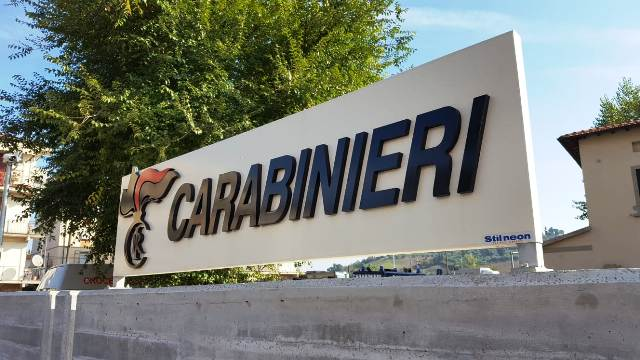 Ruba alla Coop di Castelfiorentino, arrestato 24enne