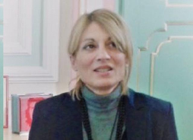 Laura Grandi