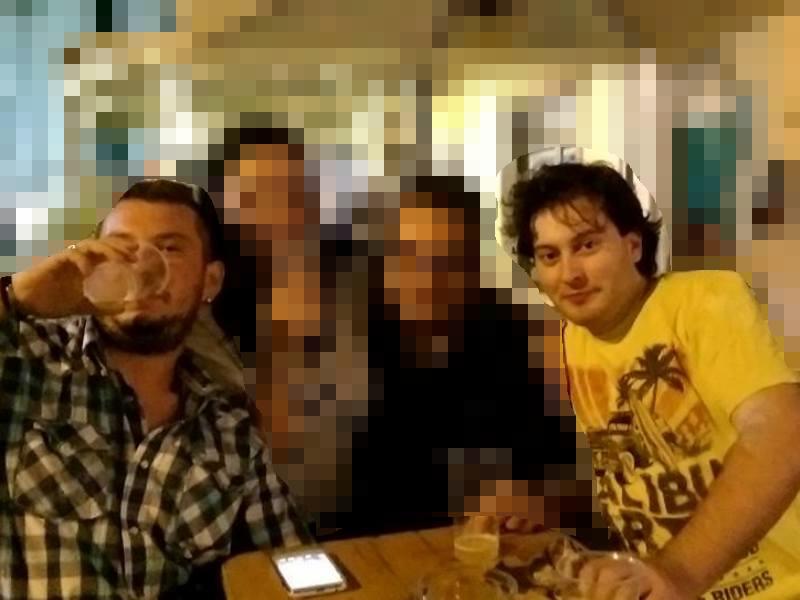 Omicidio Marchesano, slitta la sentenza: concessa la perizia psichiatrica su Danny Scotto